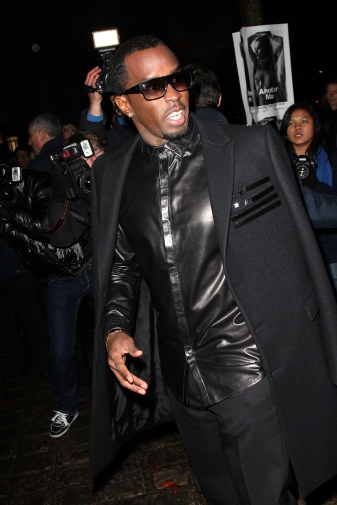 P.Diddy