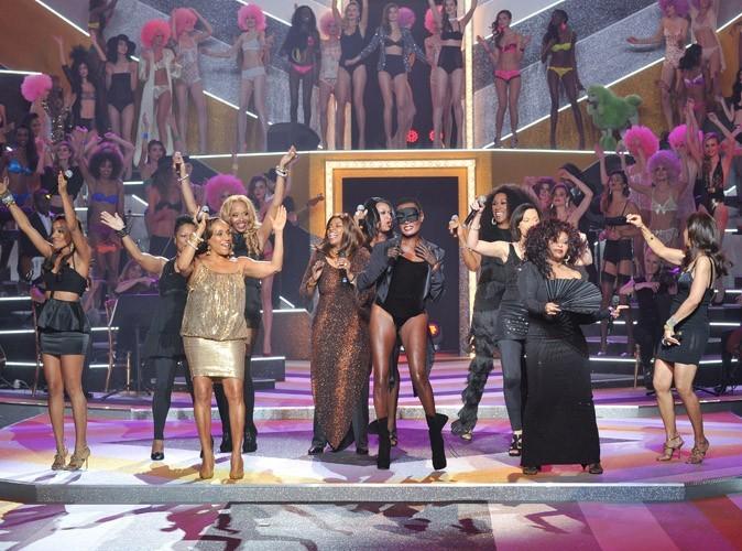 Gloria Gaynor, Chaka Khan, Pointer Sisters, Sister Sledge