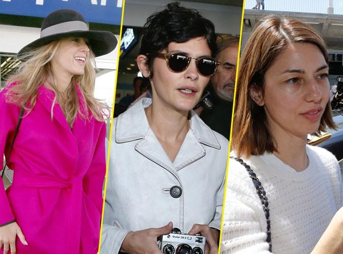 Festival de Cannes 2014 : Blake Lively, Audrey Tautou, Sofia Coppola : les stars d�barquent en masse sur la Croisette !