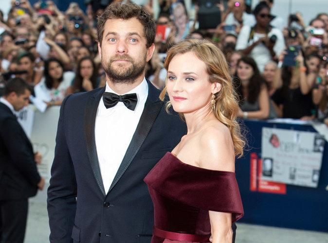 Cannes 2017 : Diane Kruger reçoit les félicitations chaleureuses de son ex Joshua Jackson pour son prix