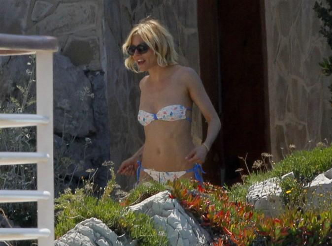 Cannes 2015 : Sienna Miller : le show se fait aussi en maillot !