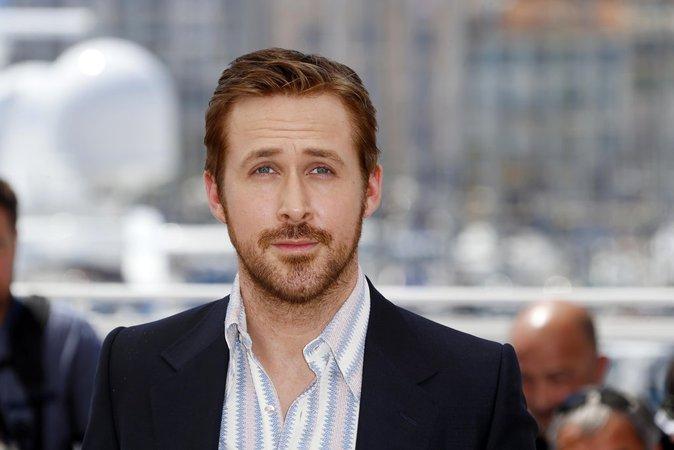 Cannes 2016 : Arr�tez tout : Ryan Gosling est en France !