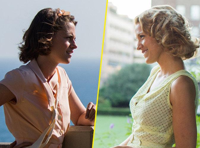 Cannes 2016 : Caf� Society : Kristen Stewart VS Blake Lively : qui aura le coeur de Jesse Eisenberg ?