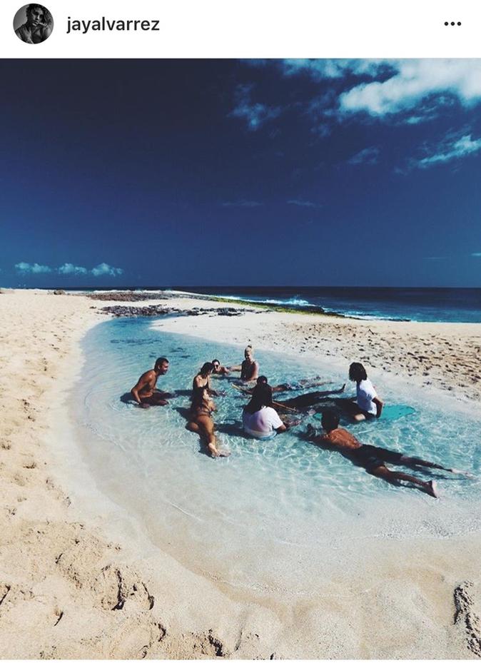 Influenceur Public n°78 : Jay Alvarrez, l'Hawaïen torride qui enflamme Instagram !