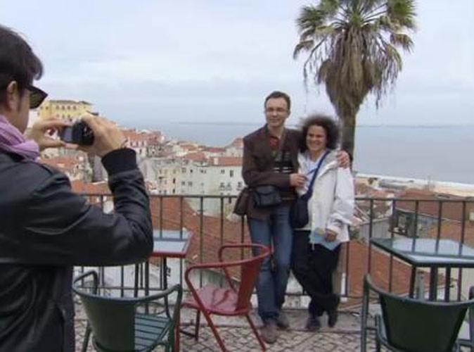 Photos : Céline et Laurent sont partis à Lisbonne !