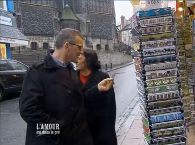 Photos : Jean-Claude a-t-il trouvé l'élue de son coeur ?