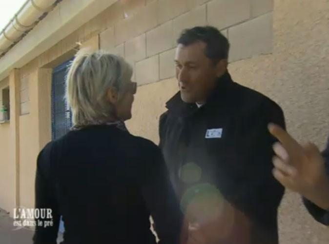 Photos : Marie retrouve le frère de Didier...