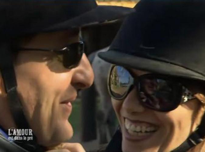 Photos : le couple profite de l'aventure !