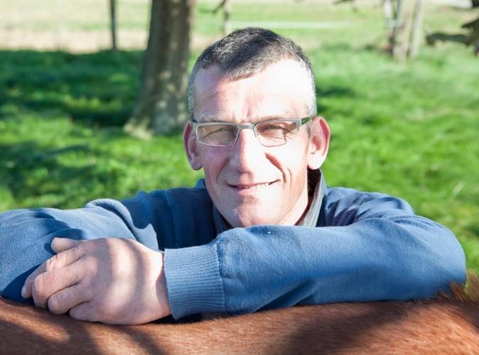 Jean-Claude, l'agriculteur célibataire de Seine-Maritime de l'Amour est dans le pré