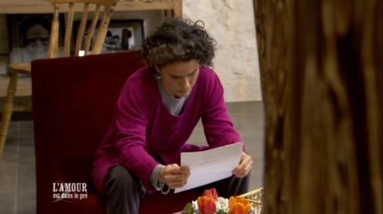 Céline, l'agricultrice célibataire des Pyrénées-Atlantiques