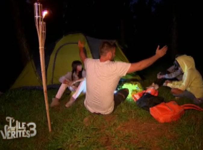 Zelko effraie Astrid au camping