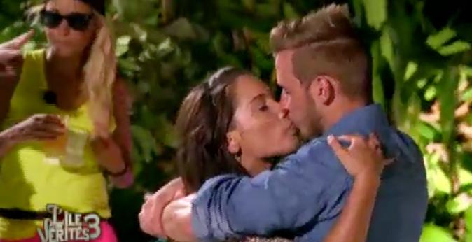 Manon et Julien se retrouvent !