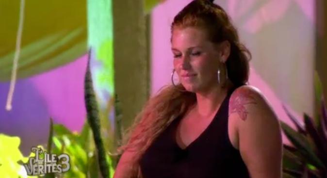 Aurélie est jalouse de Malika vis à vis de son comportement avec Raphaël