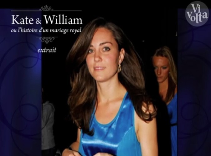 Exclu Public : Video: Kate Middleton, le Prince William et les paparazzi…