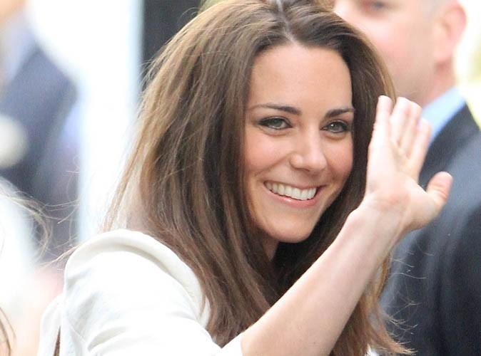 Kate Middleton : son tout premier baiser ? Avec une fille !