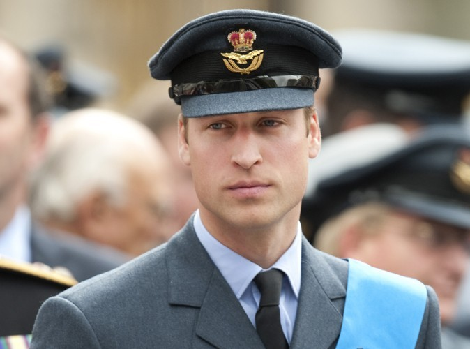 Le Prince Wiliam: puisqu'on vous dit que c'est un vrai prince charmant !