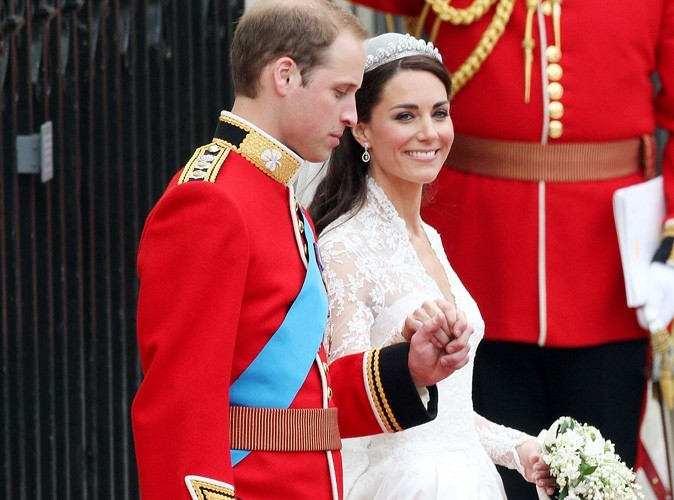 Le Prince William et Kate Middleton : ils s'appellent par leur petit nom quand ils sont à la maison !