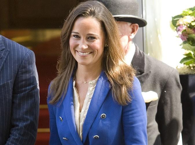 Pippa Middleton : La sœur de Kate n'est pas un cœur à prendre !