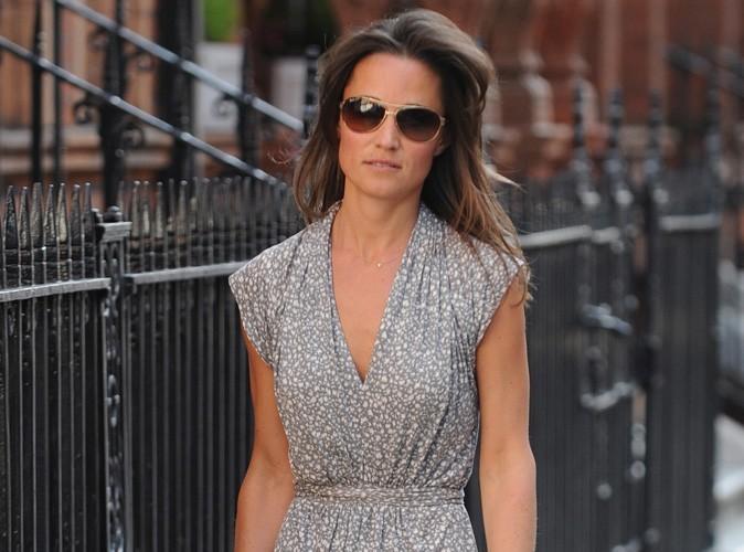 Pippa Middleton : on connait enfin le secret bien gardé de son fessier parfait !