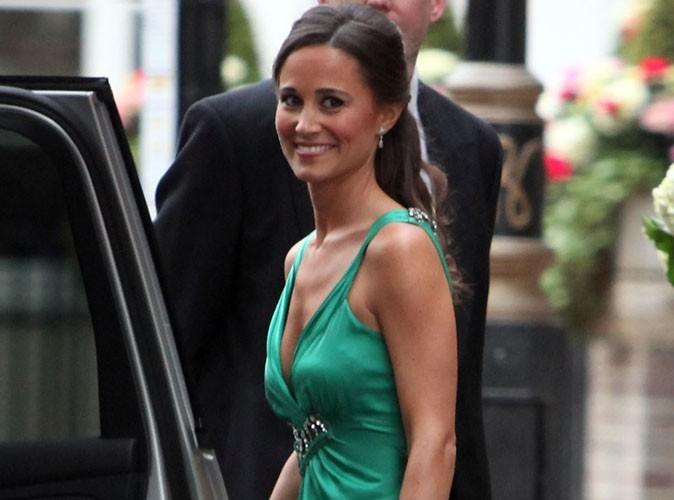 Pippa Middleton : son teint pain d'épices fait s'envoler les ventes d'autobronzants !