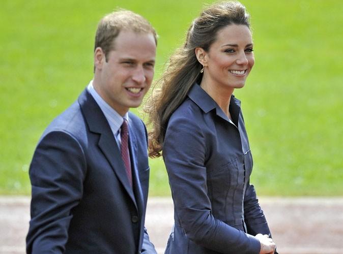 Prince William et Kate Middleton : fini la lune de miel, ils préparent leur premier voyage officiel ! Tous les détails !