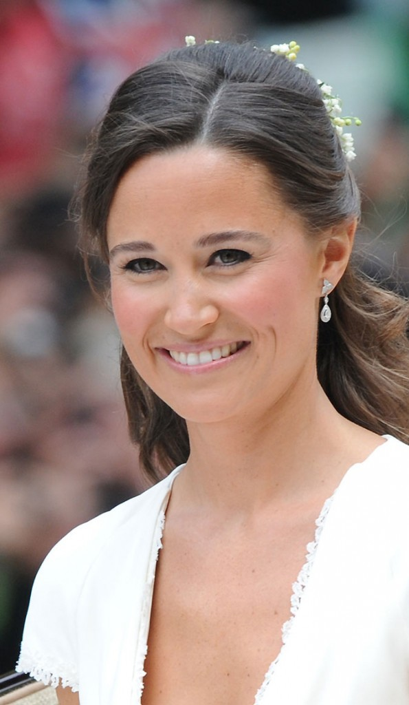 Pippa Middleton : plus star que Kate !