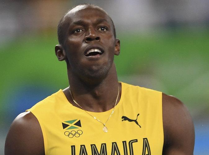 Rio 2016 : Usain Bolt infidèle aux JO ? Les photos (très) compromettantes !