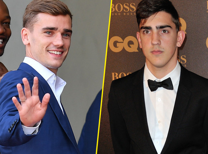 Ballon d'or 2016 : La réaction admirative du frère d'Antoine Griezmann