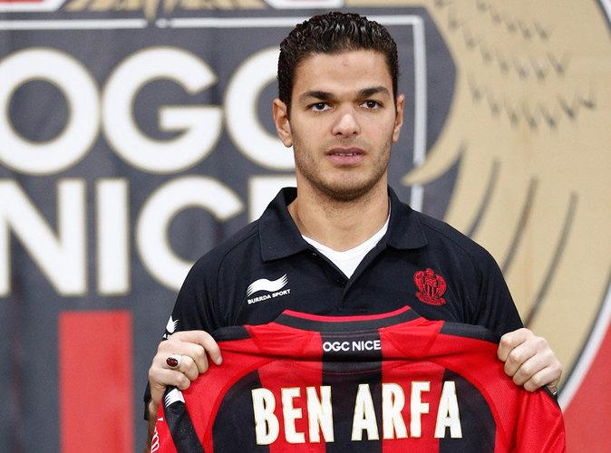 Hatem Ben Arfa fait un joli geste pour les victimes de l'attentat de Nice