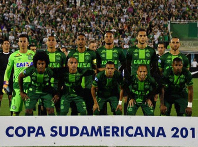 Neymar, David Beckham : Le monde du football rend hommage aux victimes du crash aérien