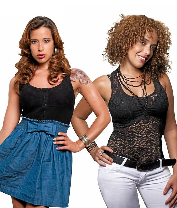 Exclu Public : Les Anges de la télé réalité 2 : Daniela vs Monia, retour sur le clash !