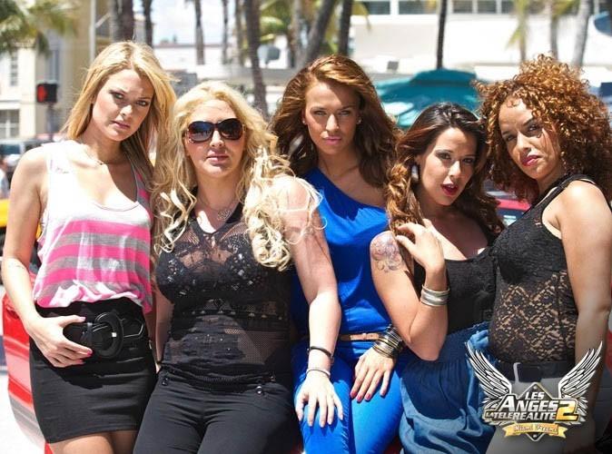 Les Anges de la télé-réalité 2 : ça passe pour Jonathan, Monia et Sofiane... Ça casse pour Daniela et Caroline !