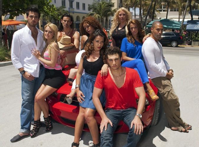 Les Anges de la télé-réalité 2 : Monia se tape le rappeur Coolio et se met Sofiane à dos !