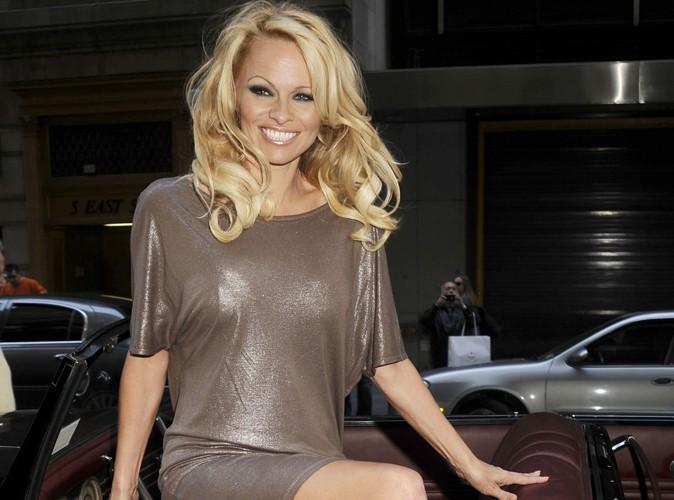 Les Anges de la télé-réalité 2 : Pamela Anderson fait rêver les candidats !