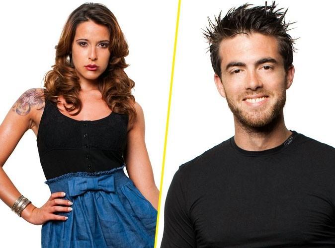 Les Anges de la télé-réalité 2 : retrouvailles tendues entre Daniela et Jonathan !