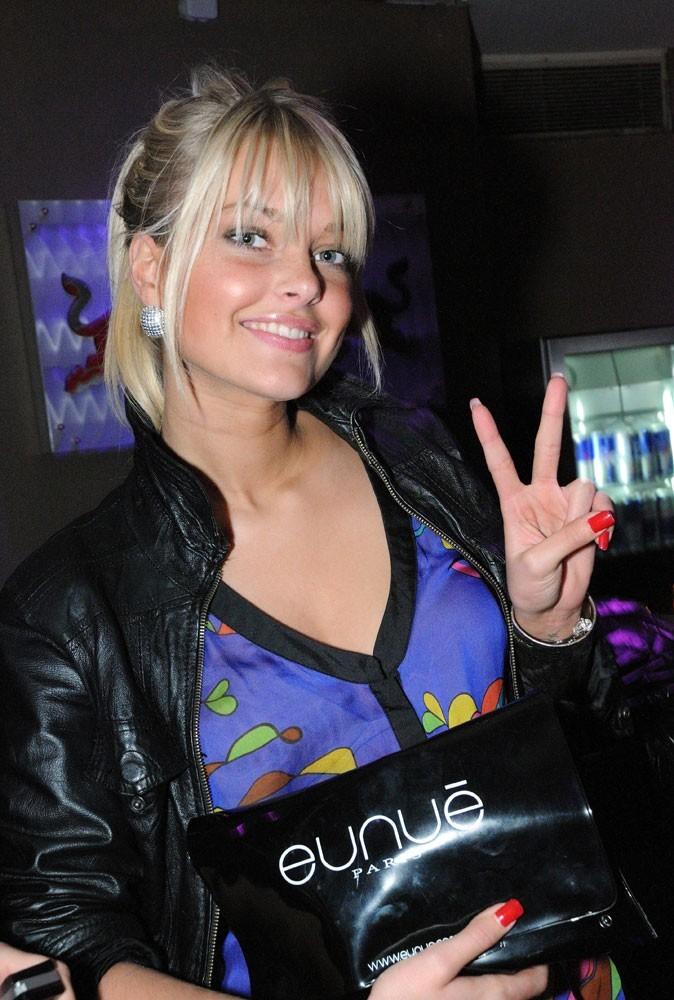 Photos : Caroline a été révélée en 2008 grâce à Secret story 2 !