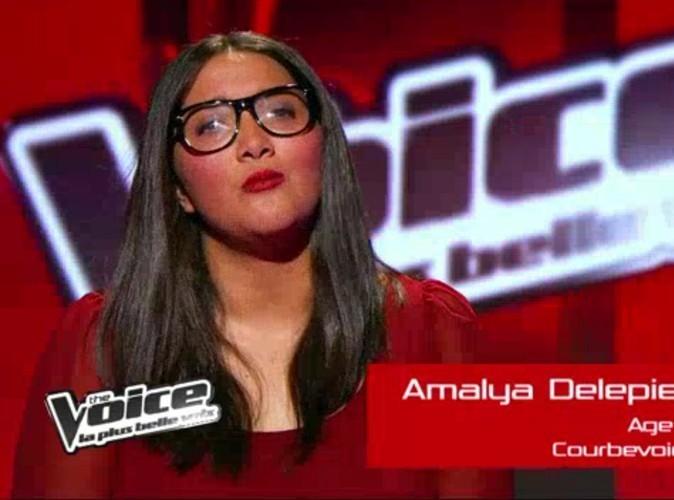"""Les Anges de la Téléréalité 4 : Amalya : """"Dans The Voice, les votes ne sont pas truqués mais influencés…"""""""