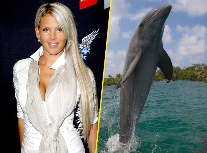 Les Anges de la Téléréalité 4 : Amélie fait fuir les dauphins !