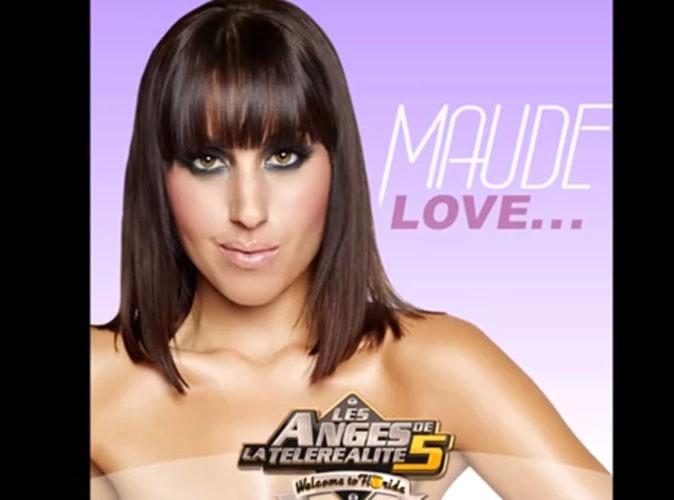 """Maude (Les Anges de la télé-réalité 5) : son single """"Love Is What You Make of It"""" en tête des ventes sur itunes !"""