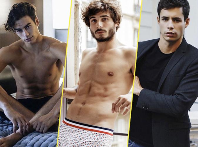 Instagram : Top 40 des Français les plus sexy de 2016 !