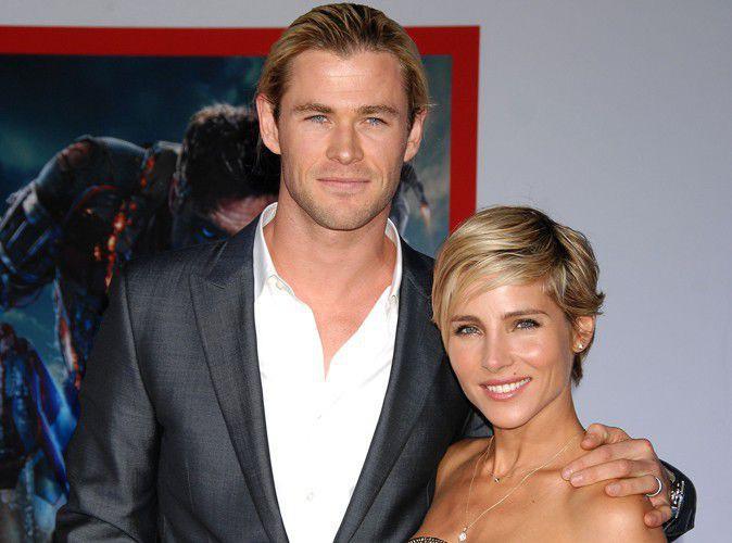 Chris Hemsworth a 32 ans aujourd'hui !