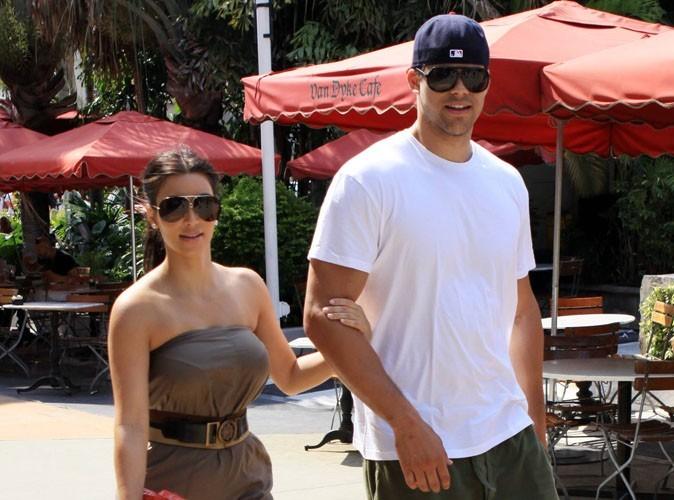 Kim Kardashian est fiancée !