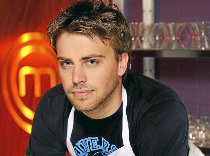 """MasterChef 2011 : Matthias : """"La cuisine m'aide à séduire les filles !"""""""