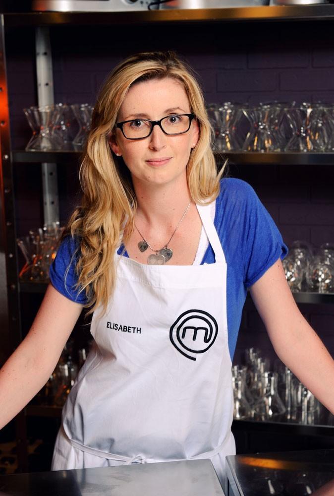 MasterChef 2011 : Elisabeth