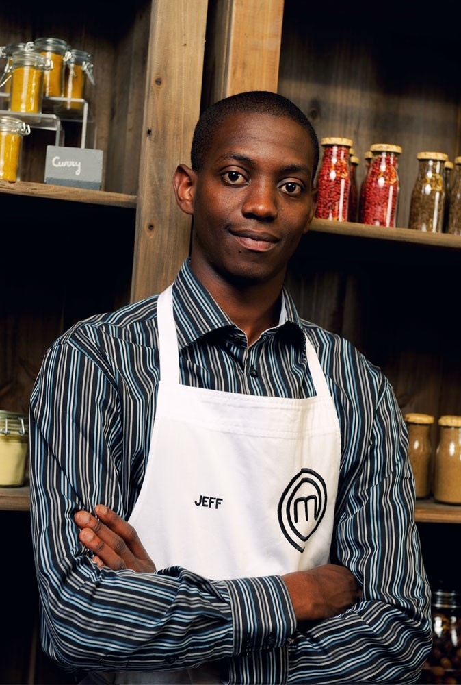 MasterChef 2011 : Jeff