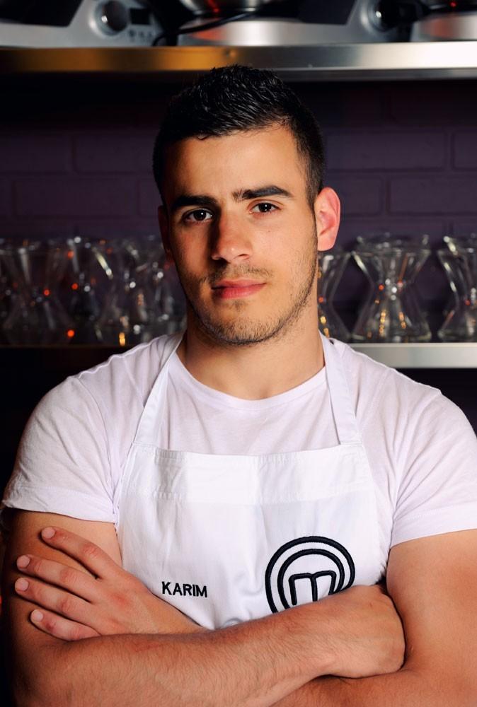 MasterChef 2011 : Karim
