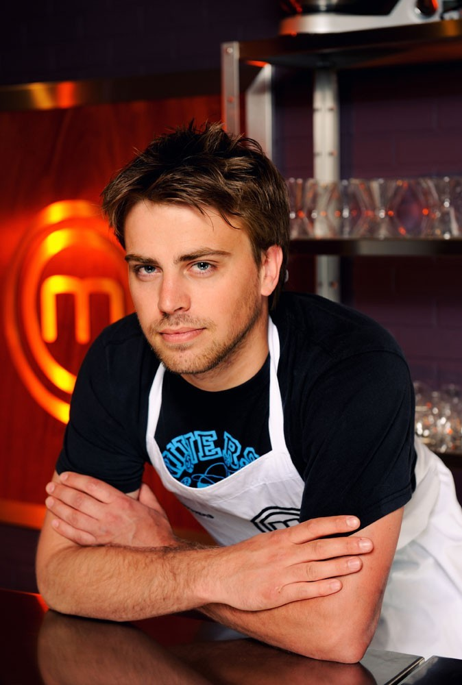 MasterChef 2011 : Mathias