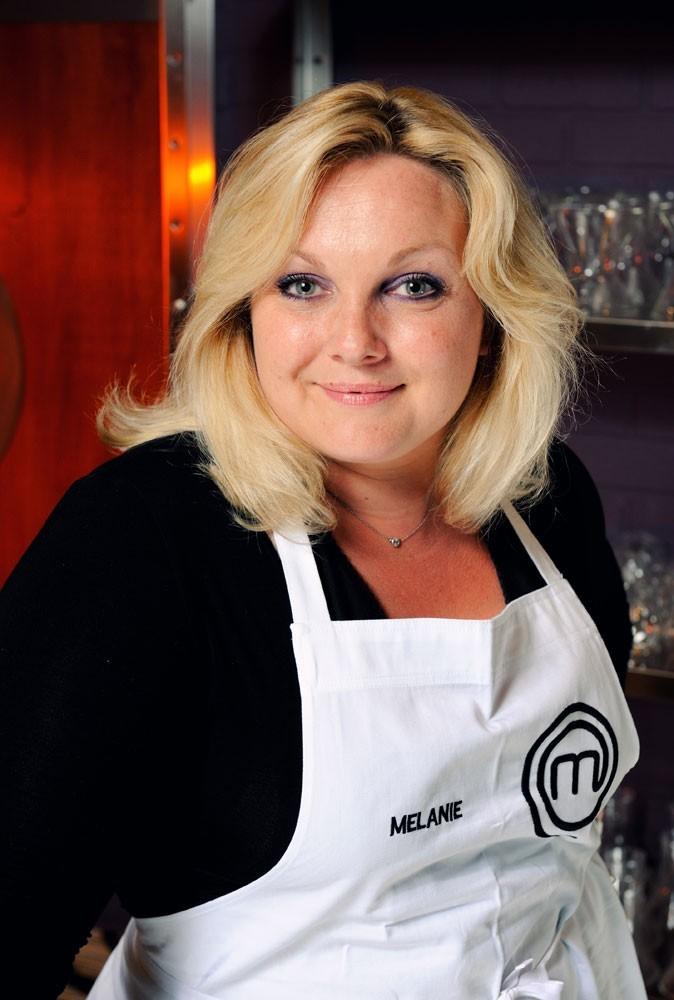 MasterChef 2011 : Mélanie