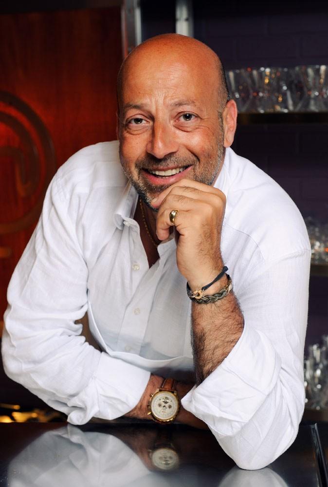 MasterChef 2011 : Olivier