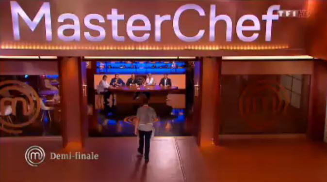 MasterChef 2013 : revivez la demi-finale en images !